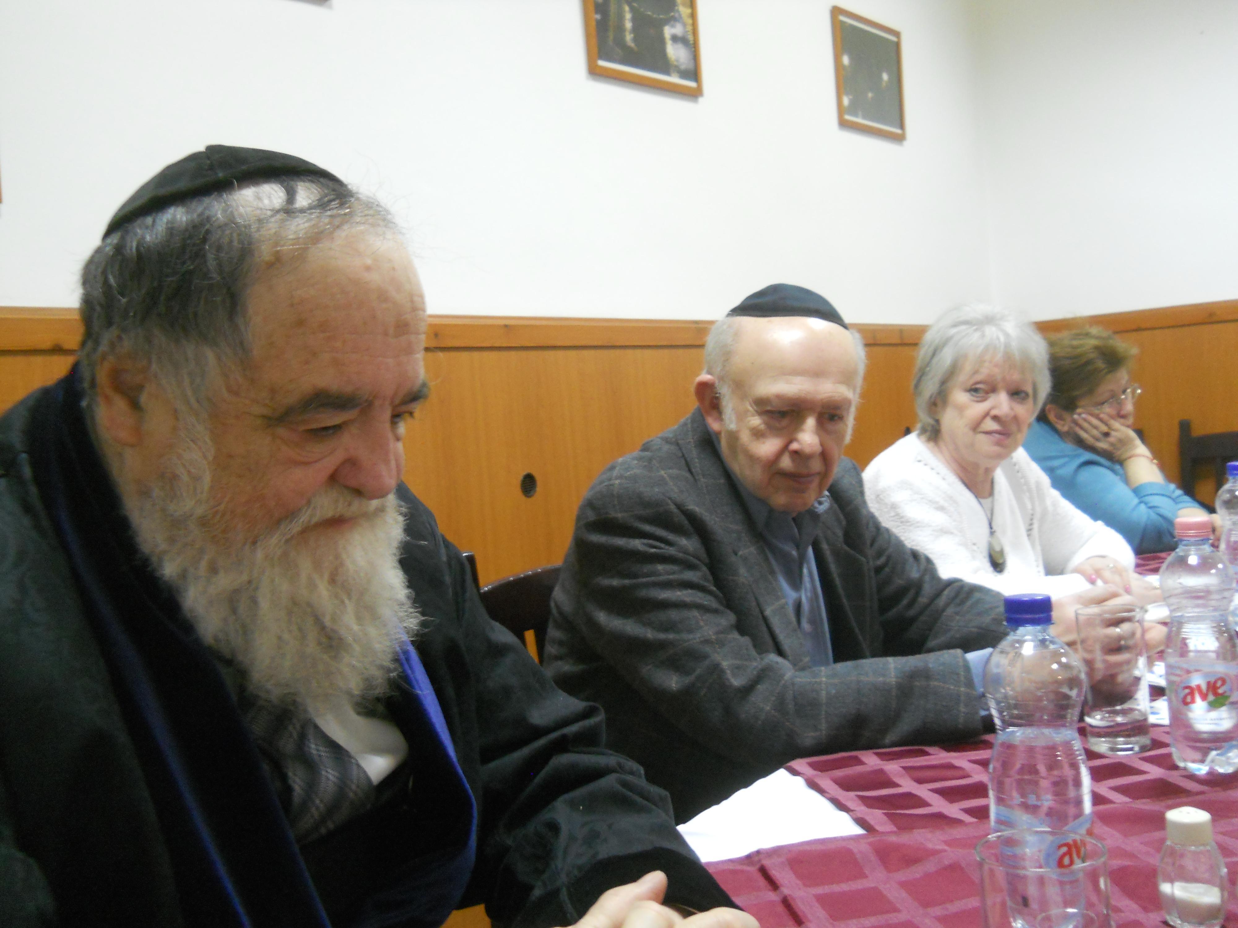 Zajin Ádár Debrecenben